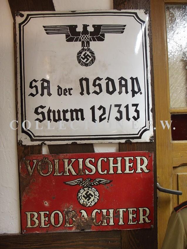 """Collection E.F.W. """" Allemagne prise du pouvoir """" Suite et Fin. 1_plaq11"""