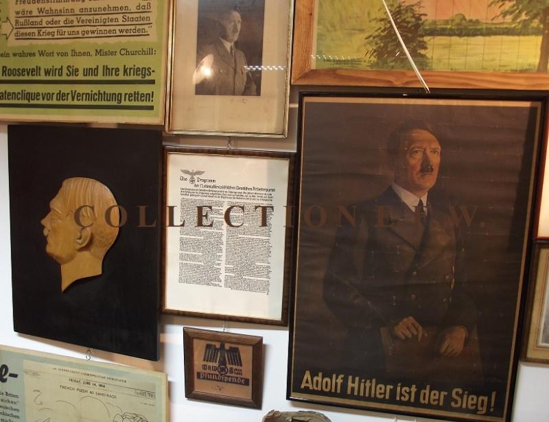 """Collection E.F.W. """"Allemagne prise du pouvoir"""" II 2_affi12"""