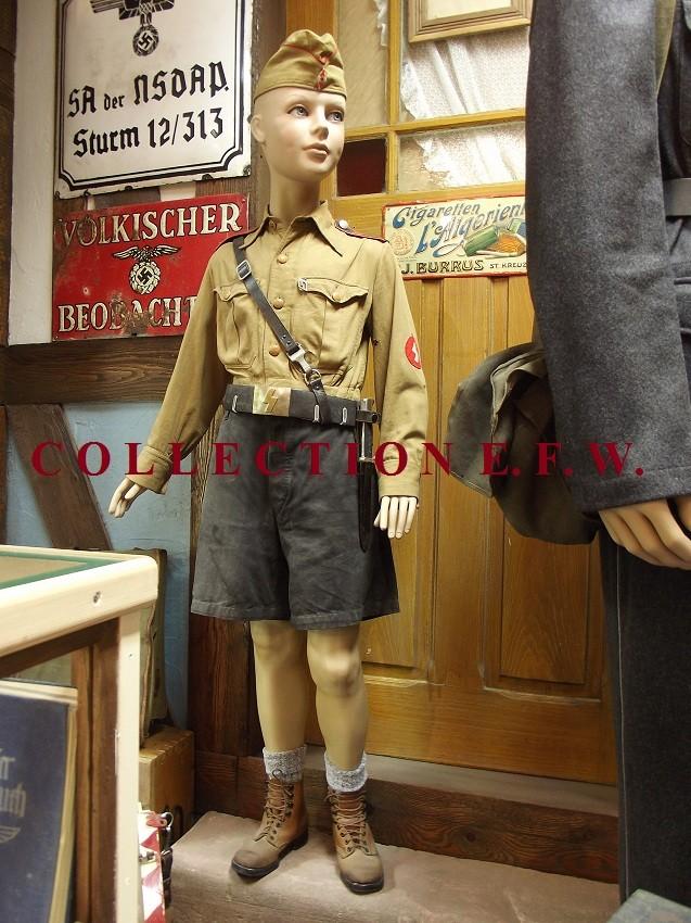 """Collection E.F.W. """"Allemangne, prise du pouvoir"""" I Collec15"""