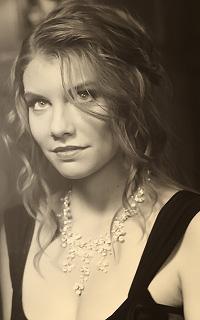 Alissya Silvers
