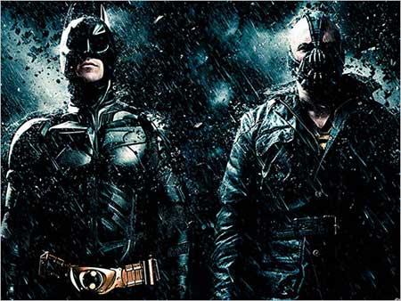 The end of RaF Clan Batman10