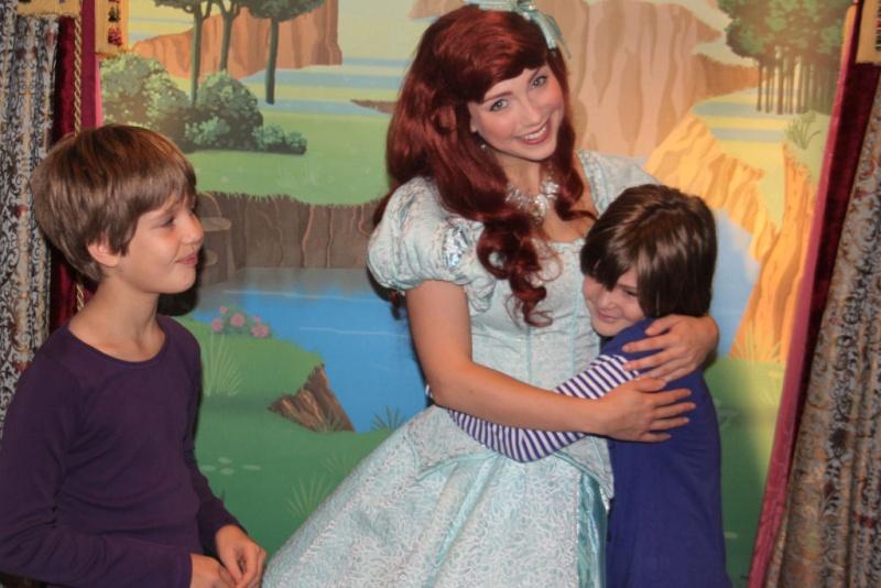 Princess Pavilion (depuis le 8 octobre 2011) - Page 23 2012_118