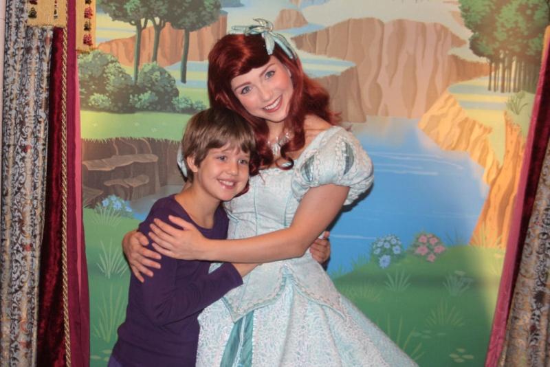 Princess Pavilion (depuis le 8 octobre 2011) - Page 23 2012_119