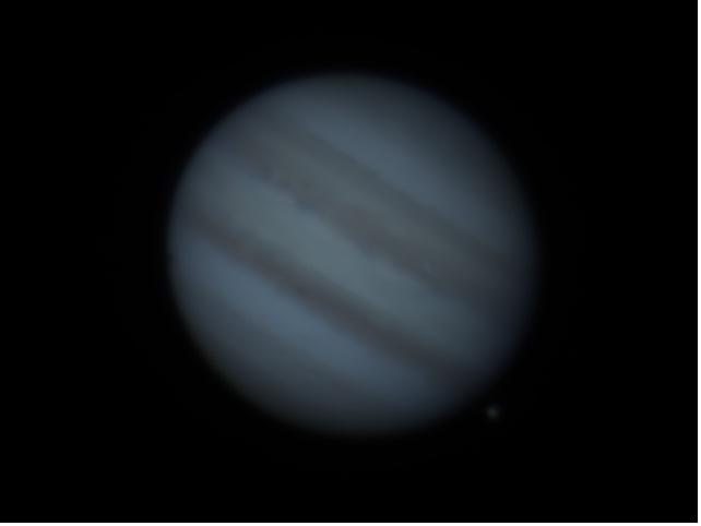 Vidéo brute de Jupiter du 16/09 Stack10