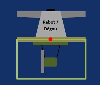 [Projet] Servante pivotante Rabot/dégau - Scie à onglet Sans_l10