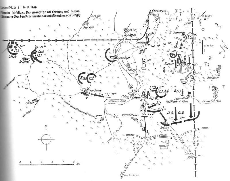 Les FCM 36 du 7e BCC face aux Panzers - Page 3 Irgd_110