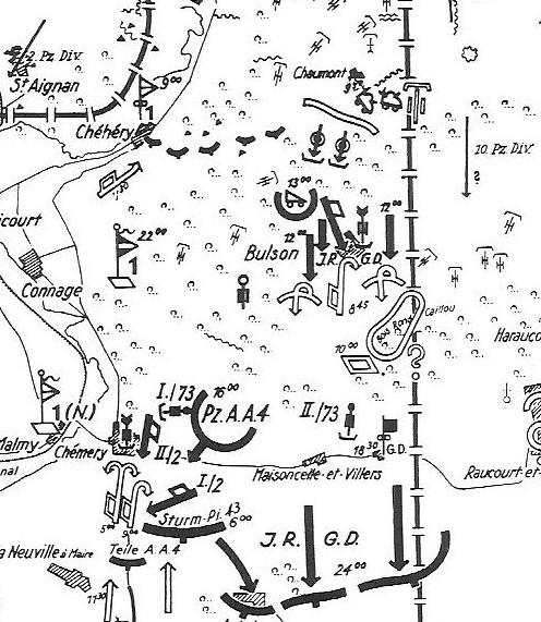 Les FCM 36 du 7e BCC face aux Panzers - Page 3 Irgd_111
