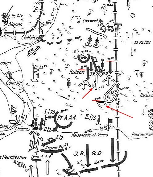 Les FCM 36 du 7e BCC face aux Panzers - Page 3 Irgd_112