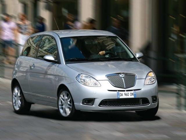 Les voitures pour Femmes 2007-l10