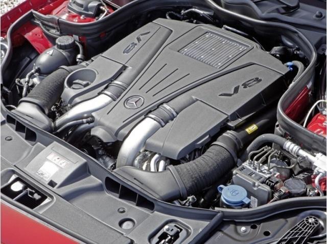 la Mercedes-Benz CLS reprend une longueur d'avance 39616111