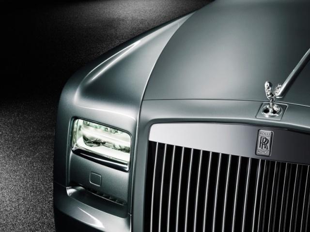 Rolls-Royce Phantom Coupé Aviator Collection 42291811