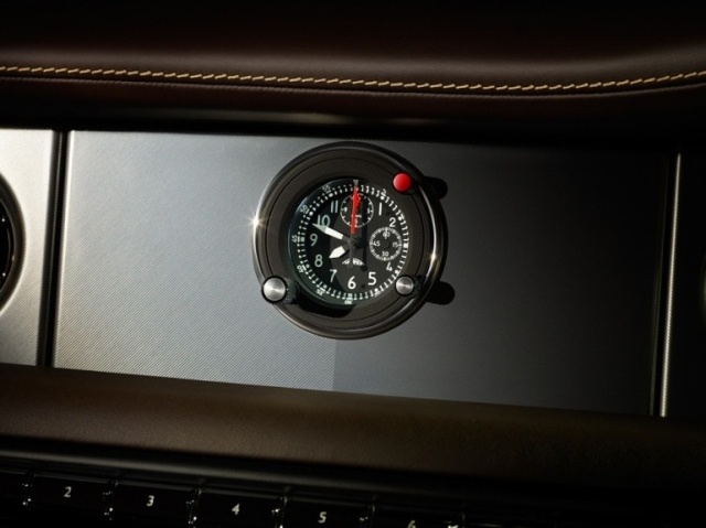 Rolls-Royce Phantom Coupé Aviator Collection 42291910