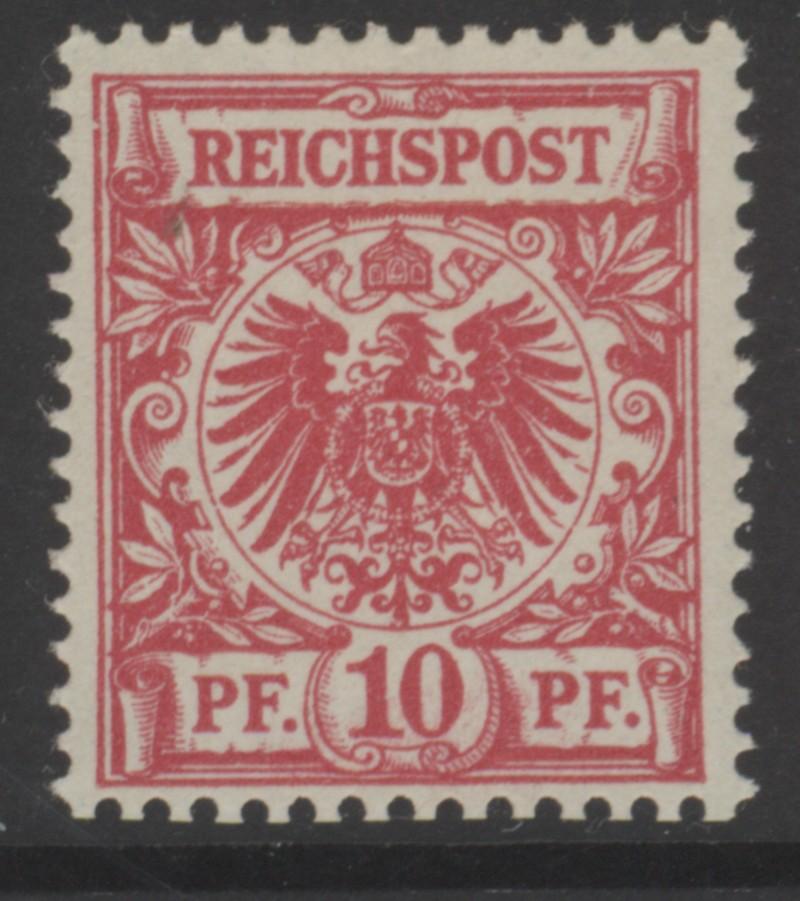 1875 bis 1899 -Pfennige/Pfennig/Krone und Adler Forum_14