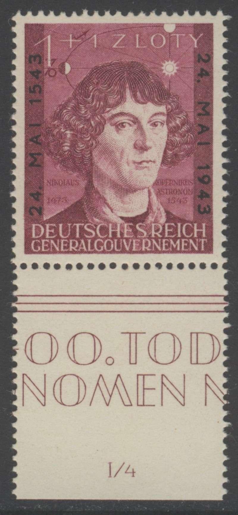 Deutsche Besetzungsausgaben im II. Weltkrieg - Seite 4 Genera12