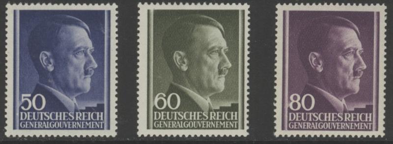 Deutsche Besetzungsausgaben im II. Weltkrieg - Seite 5 Genera17