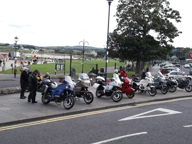 The Antrim Glens Ballyc10