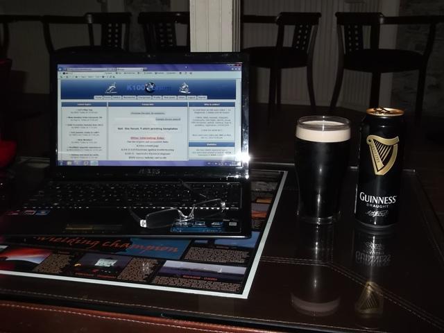 The Antrim Glens Beer_o10