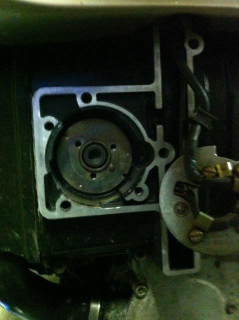 Woodepecker at 3000 RPM Img_0811