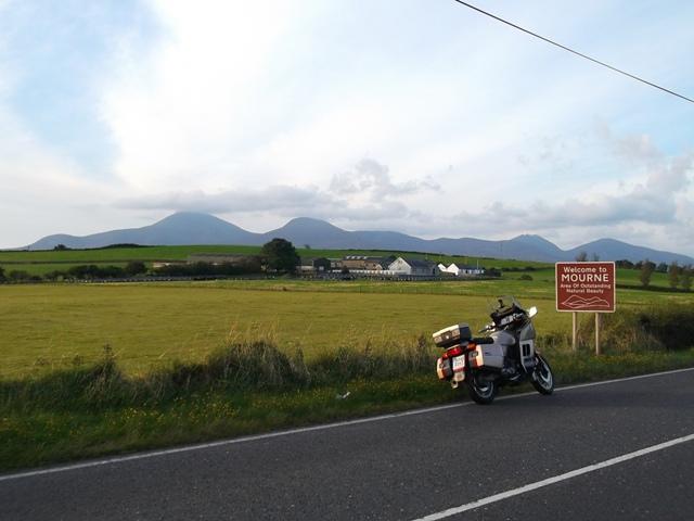 The Antrim Glens Last_l10