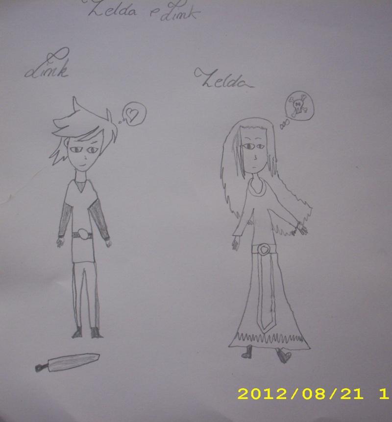 Défis de dessins pour tarés ! 8D - Page 2 Zl10