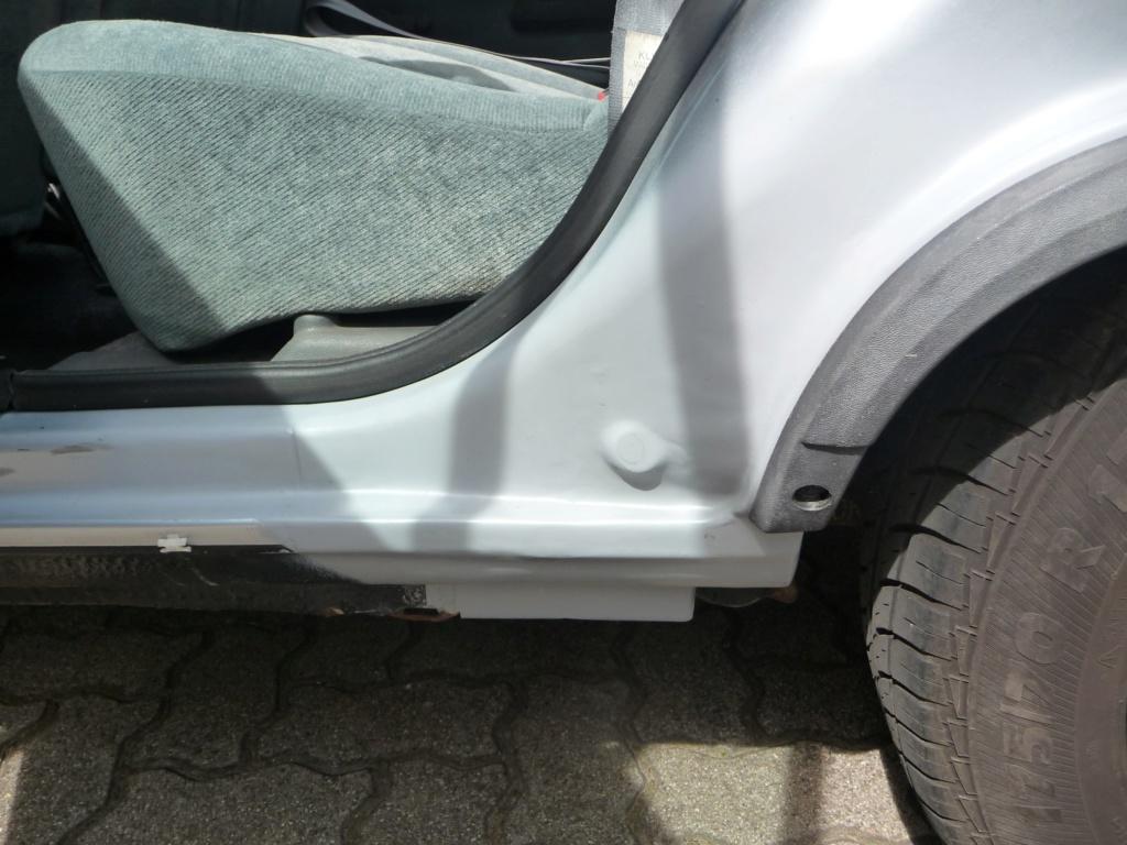 Renault 11 TSE Allemande bleu Baltique 490 Access10