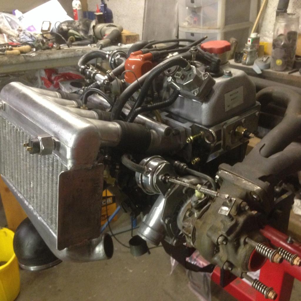 restauration de ma turbo II - Page 3 18410e10