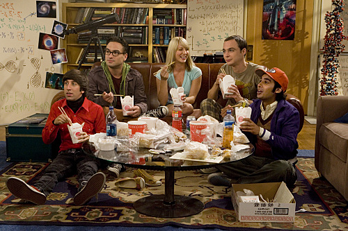 The Big Bang Theory  Tbbt10