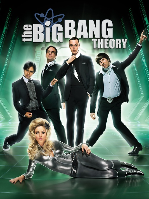 The Big Bang Theory  The-bi10
