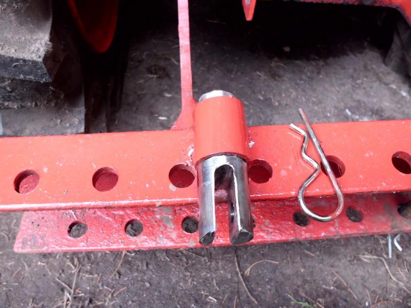 Fabrication pièces pour le relevage Dsci0022