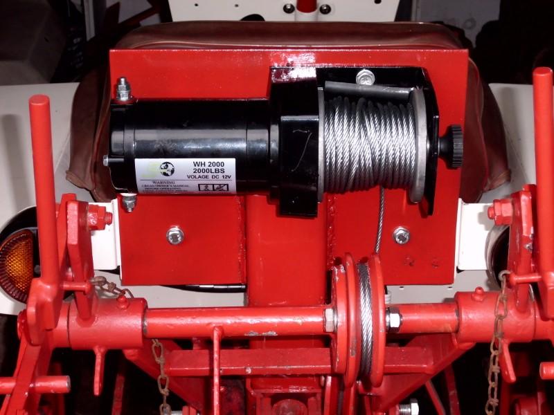 Montage d'un treuil électrique sur mon 1050D Dsci0026