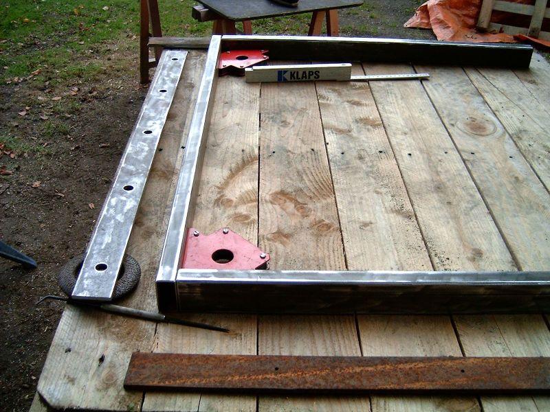 Fabrication cultivateur Hpim1119