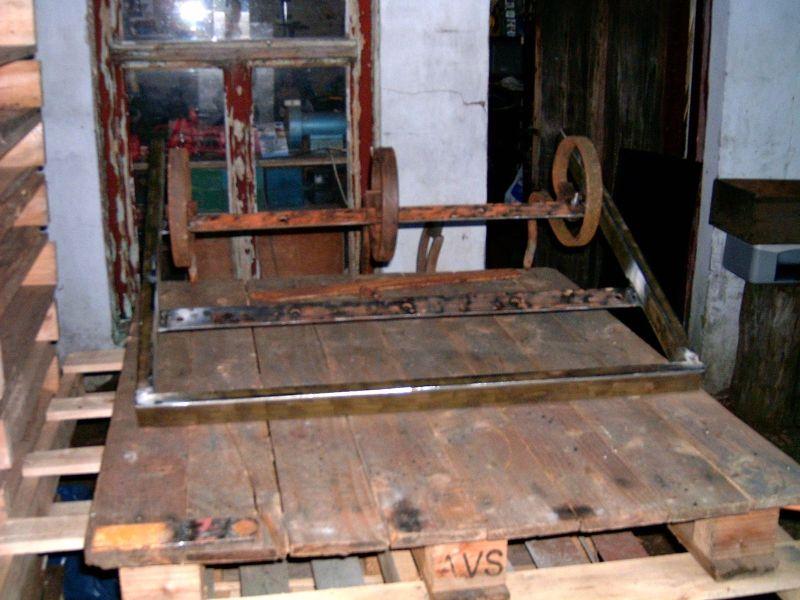 Fabrication cultivateur Hpim1121