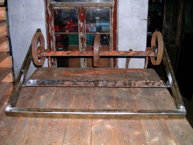 Fabrication cultivateur Hpim1122