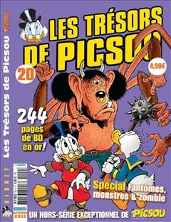 Les Trésors de Picsou 20 4121310
