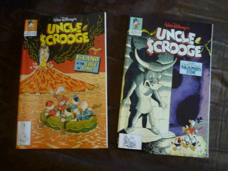 Mes Uncle Scrooge P1020014