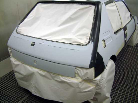 [Rocknrider] 205 GTI 1.9L Vert Sorrento 1994 - Page 24 2810