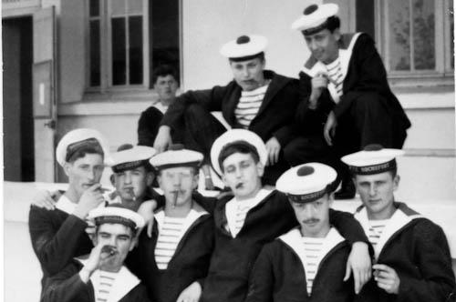 [Les écoles de spécialités] École de photo CEAN Rochefort - Page 3 1960_010