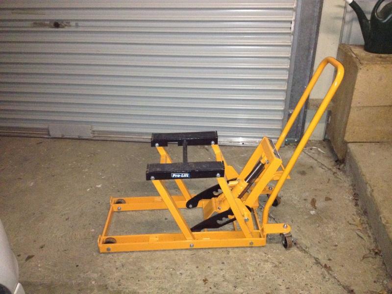 bike lift 00210