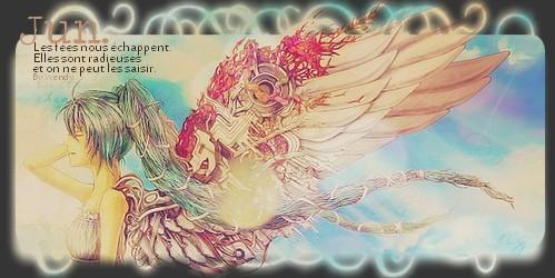 Une fée des plus innocentes. ♥ Signa_17