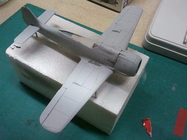 FW190 A8/R8 - 1/48 - Page 4 Fw190-10