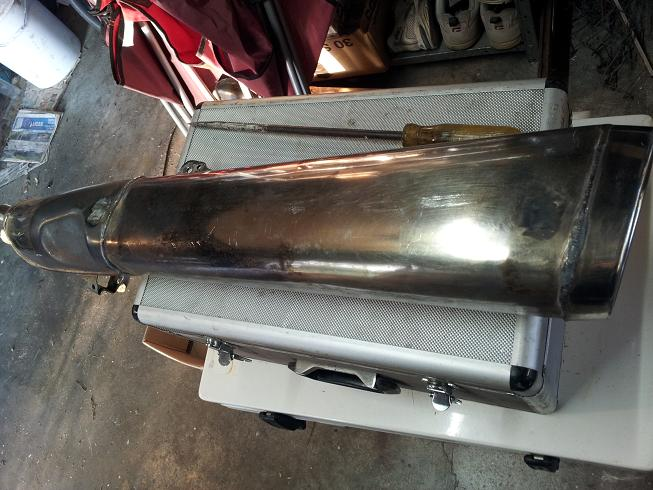 Exhaust Modification Things 20121017