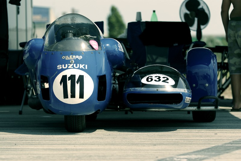 Racing !!!!  Street27