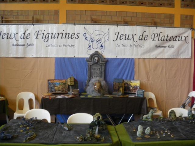 Forum des Associations Nieppe Dimanche 2 Septembre Imgp3210