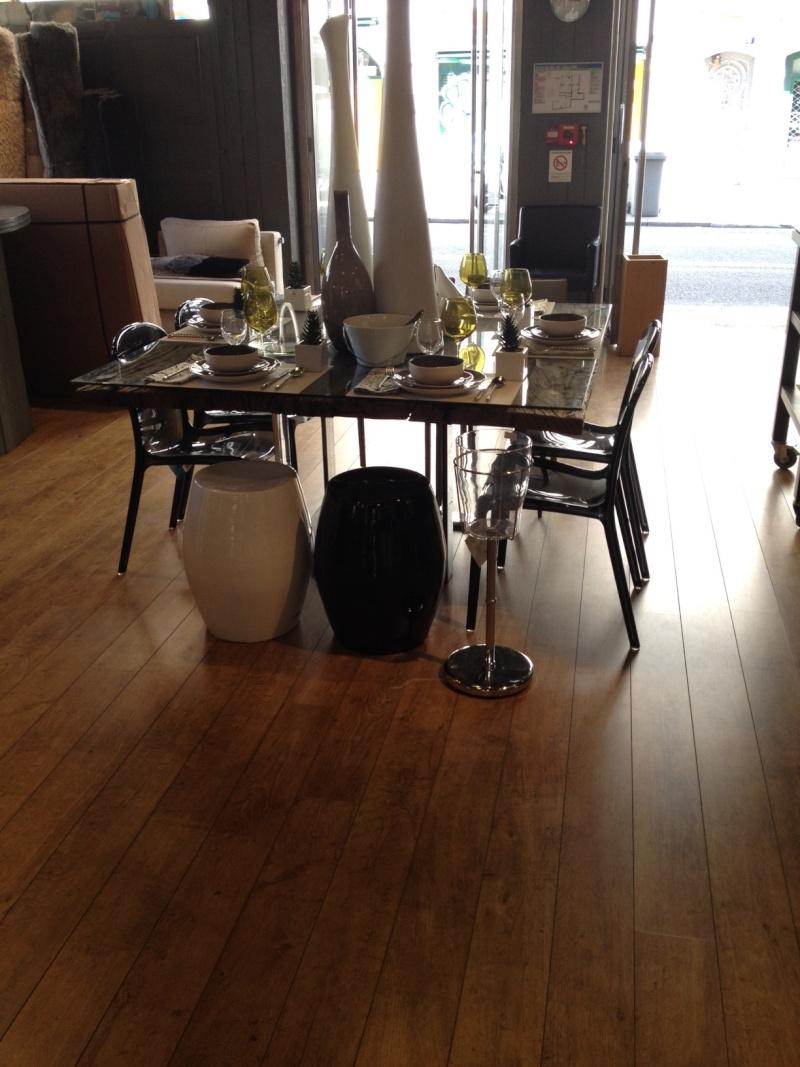 Table de salle à manger - de quel bois s'agit-il ? Photo110