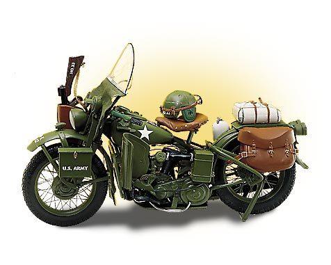 Jouets, jeux anciens et miniatures sur le monde Biker - Page 6 Wla19410