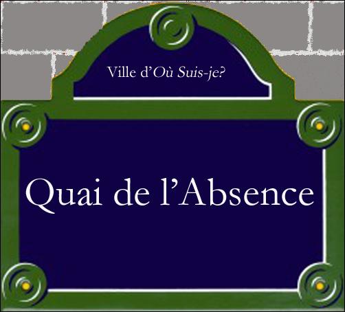 Topic des Absences Quai_d10