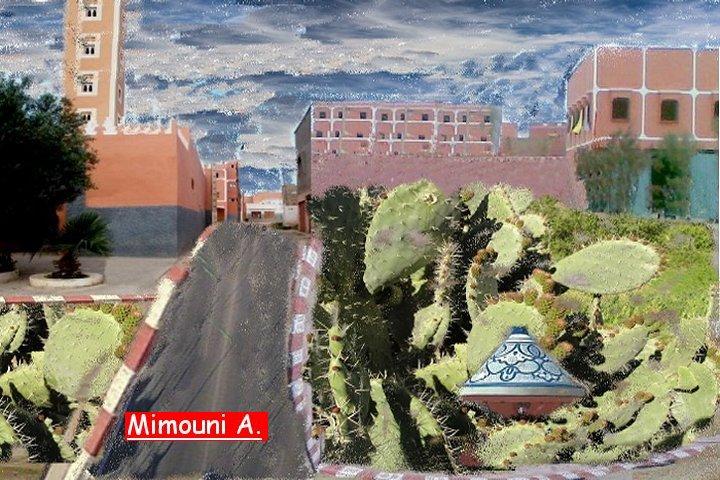 مكتبة صور أولاد ميمون Mimoun24