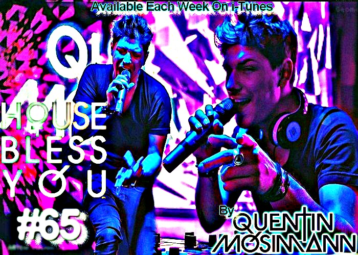 """Podcast """"House Bless You"""" #65 23322510"""