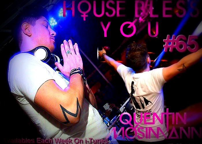 """Podcast """"House Bless You"""" #65 28372111"""
