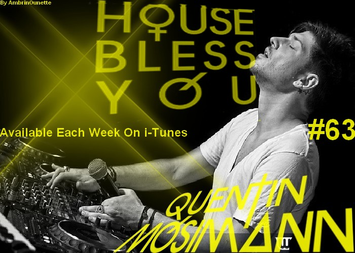 "Podcast ""House Bless You"" #63 6310"